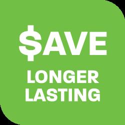 longer-lasting